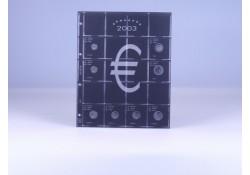 Importa Supplement Euro munthoudersalbum 2003