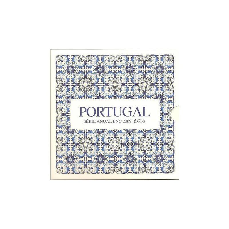 Bu set Portugal 2009