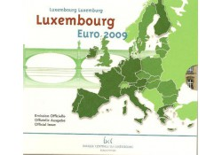 Bu set Luxemburg 2009