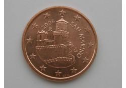 5 Cent San Marino 2004 UNC
