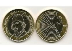 3 Euro Slovenië 2009