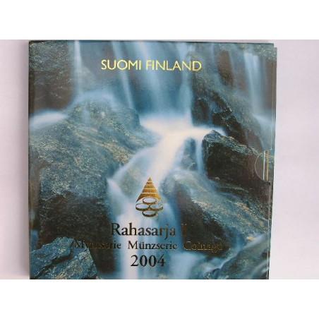 Bu set Finland 2004