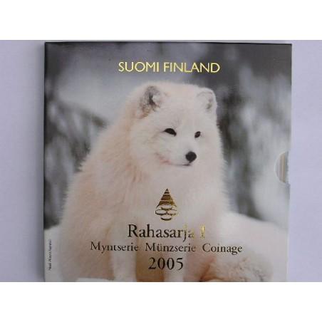 Bu set Finland 2005