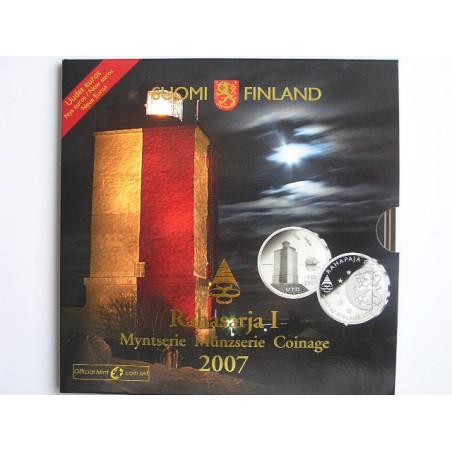 Bu set Finland 2007