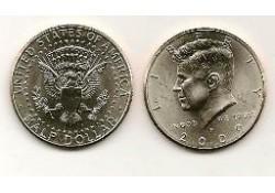KM ??? U.S.A. ½ Dollar 2009 P UNC