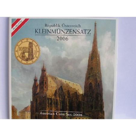 Bu set Oostenrijk 2006