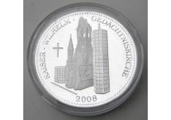 Penning 2008 Duitsland Kaiser Wilhelm Gedächtniskirche