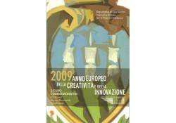 2 Euro San Marino 2009 Creativiteit en innovatie Bu