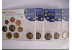 Bu sets Duitsland 2006 ADFGJ