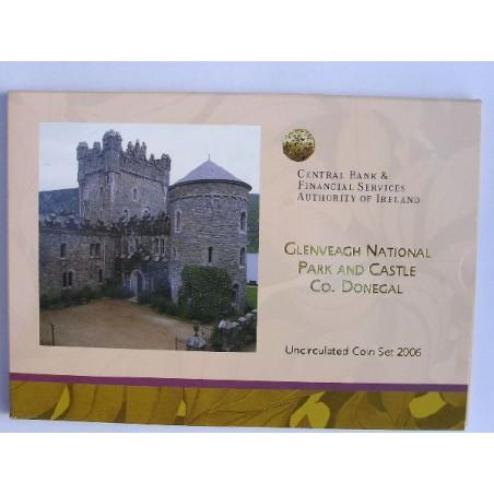 Bu set Ierland 2006
