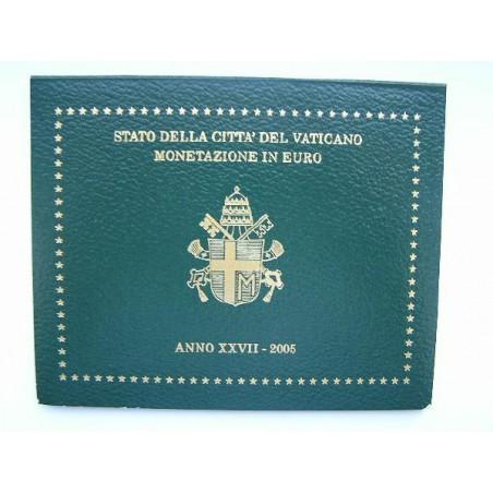 Bu set Vaticaan 2005