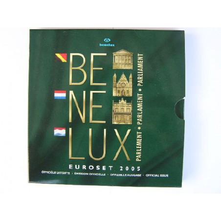Nederland 2005 Beneluxset