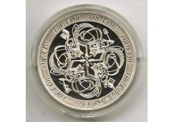 Ierland 2007 10 Euro Proof Incl. doosje & cert.