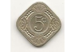 5 Cent 1933 Pr-