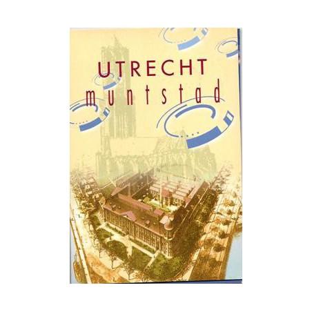 1996 (7) Utrecht Muntstad