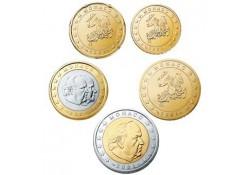 Monaco 2003 10 cent t.m 2 euro UNC