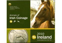 Bu set Ierland 2010