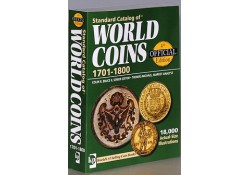World Coins 1701-1800 4th Edition