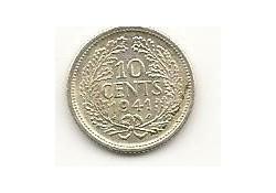 10 Cent 1941 PP Pr