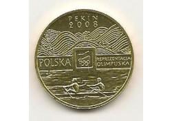 Y 644 Polen 2 Zlote 2008 UNC