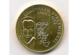Y ??? Polen 2 Zlote 2009 UNC