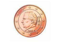 5 Cent België 2010 UNC