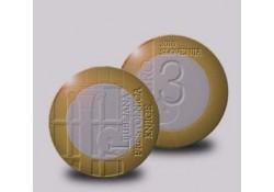 3 Euro Slovenië 2010