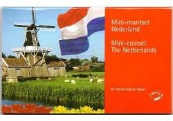 Mini muntset Nederland 1998