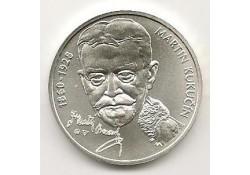 10 Euro Slowakije 2010 Martin Kukucin Bu
