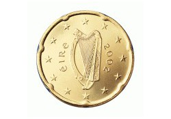 20 Cent Ierland 2010 UNC