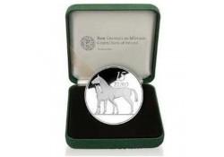Ierland 2010 15 Euro Animals of Irish Coinage Proof