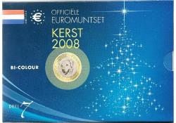 Nederland 2008 Kerstset deel 7