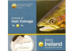Bu set Ierland 2011