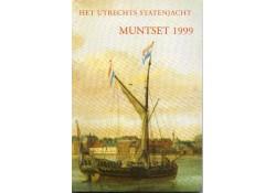 1999 (33) Het Utrechts Statenjacht