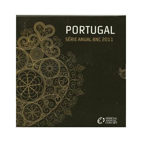 Bu set Portugal 2011