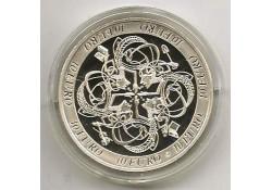 Ierland 2007 10 Euro Proof