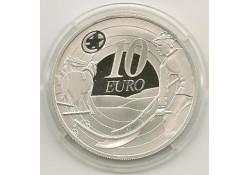 Ierland 2009 10 Euro Skellig Ploeger Bankbiljetten Proof