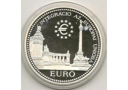 Km 733 Hongarije 2000 Forint 1998 Proof