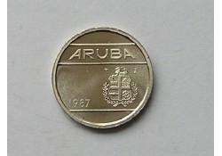 5 cent Aruba 1987 UNC/FDC