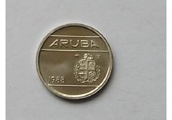 5 cent Aruba 1988 UNC/FDC