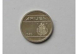 5 cent Aruba 1989 UNC/FDC