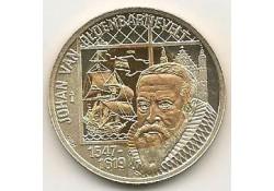 Penning 1997, 10 Euro, Johan van Oldenbarnevelt