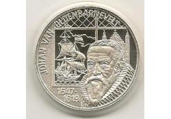 Penning 1997, 20 Euro, Johan van Oldenbarnevelt
