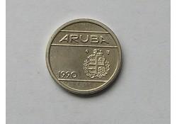 5 cent Aruba 1990 UNC/FDC