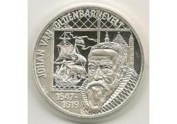 Penning 1997, 50 Euro, Johan van Oldenbarnevelt