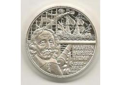 Penning 1998, 20 Euro Maarten Tromp, Zilver