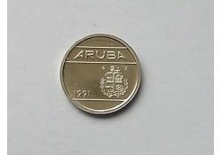 5 cent Aruba 1991 UNC/FDC