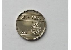 5 cent Aruba 1993 UNC/FDC