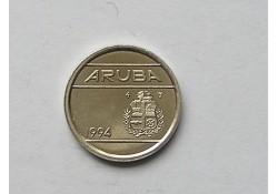 5 cent Aruba 1994 UNC/FDC