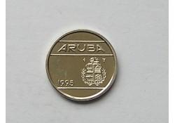 5 cent Aruba 1995 UNC/FDC